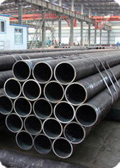 Mild Steel Seamless / Welded Pipes